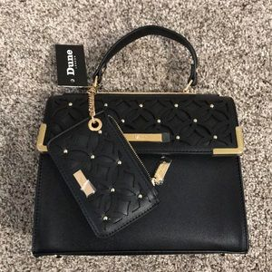 Dune Bag with Cardholder